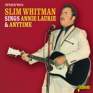 Sings Annie Laurie & Anytime album