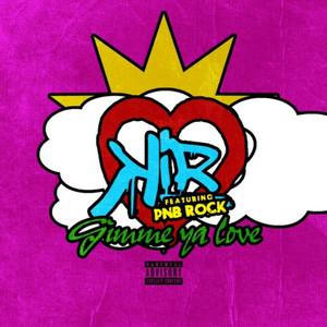 Gimme Ya Love Albümü
