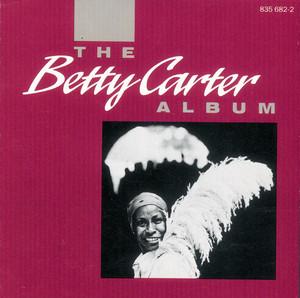 The Betty Carter Album album
