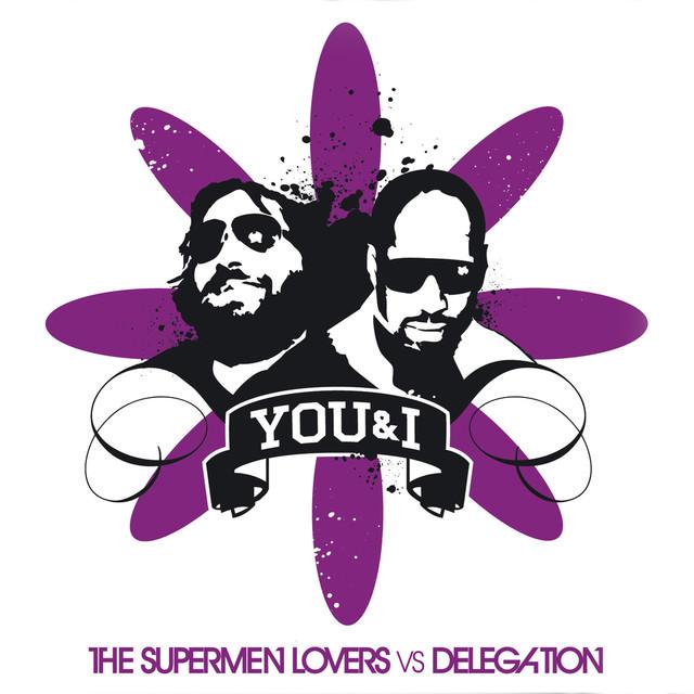 You & I - EP