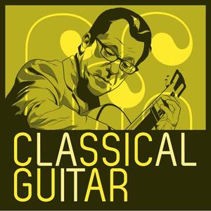 Classical Guitar - Bach, Johann Sebastian