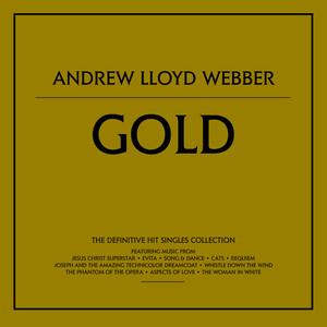 Andrew Lloyd Webber - Gold album