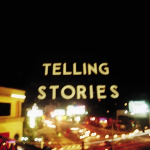 Telling Stories Albumcover