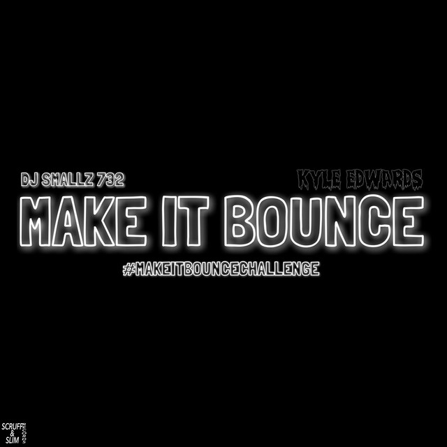 Make It Bounce (#MakeItBounceChallenge)