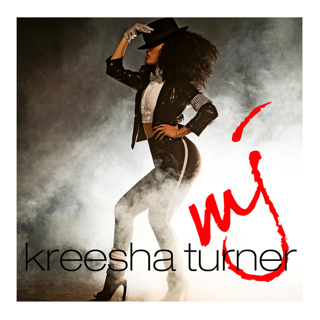 Kreesha Turner MJ album cover