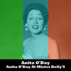 Anita O'Day at Mister Kelly's album