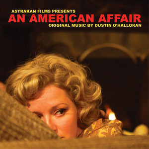 An American Affair (Music from the Motion Picture) Albumcover