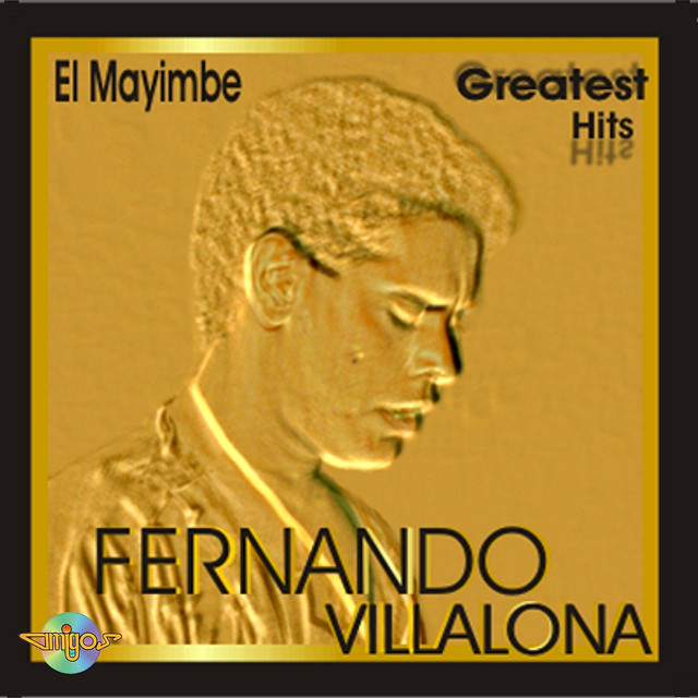 "El Mayimbe ""Greatest Hits"""