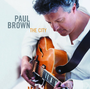 The City album