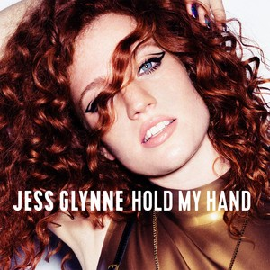 Cover art for Hold My Hand