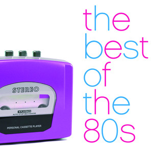 The Best Of The 80's album
