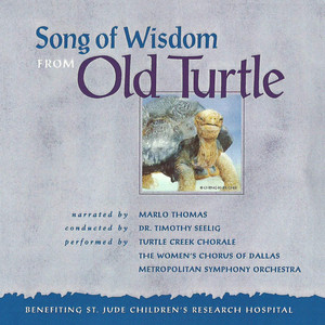 Song of Wisdom from Old Turtle album