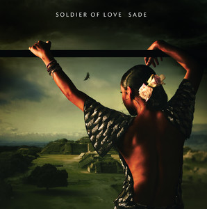 Soldier of Love Albumcover