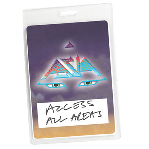 Access All Areas - Asia Live (Audio Version)