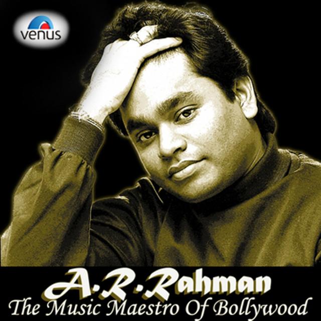 Holi Hai By Malini Awasthi On Spotify: A.R. Rahman The Music Maestro Of Bollywood By A.R. Rahman