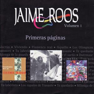 Primeras Páginas - Jaime Roos
