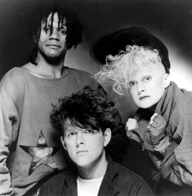 Thompson Twins profile picture