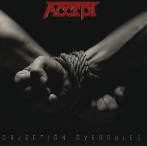 Objection Overruled album
