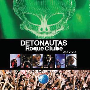 Detonautas Ao Vivo No Rock in Rio album