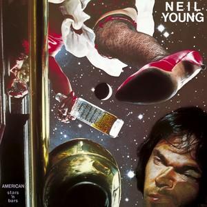 American Stars 'N Bars Albumcover