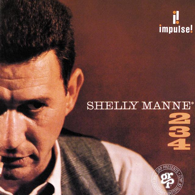 Shelly Manne - Mannekind