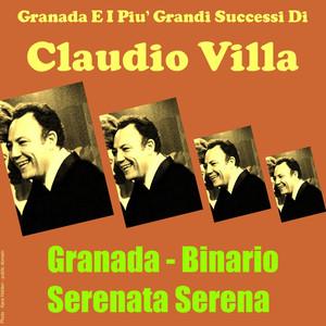 I successi di Claudio Villa album