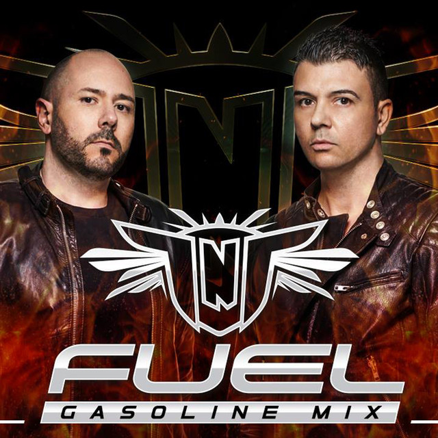 Fuel (Gasoline Mix)