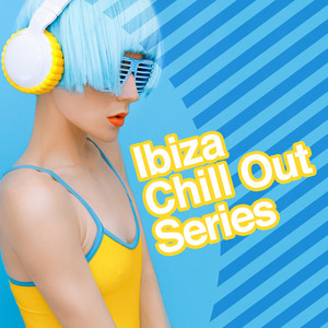 Ibiza Chill out Series Albumcover