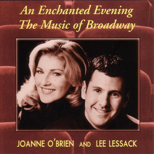 An Enchanted Evening: The Music of Broadway album