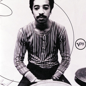 Tony Williams There Comes A Time cover