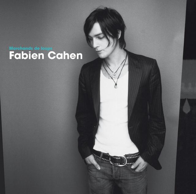 Fabien Cahen