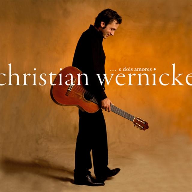 Christian Wernicke