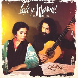 Alba Molina album