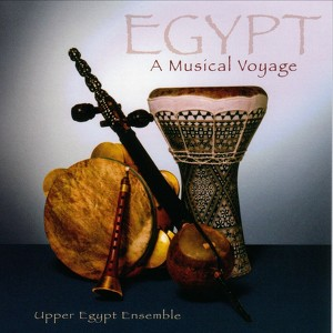 Upper Egypt Ensemble