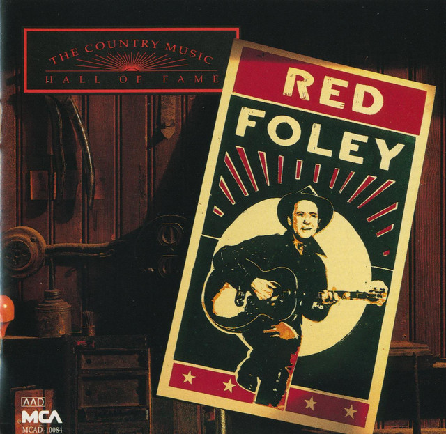 Red Foley