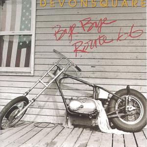 Bye Bye Route 66 album