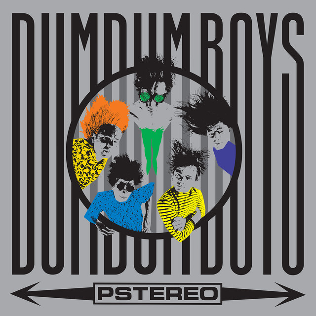 Pstereo (Remastered 2015)