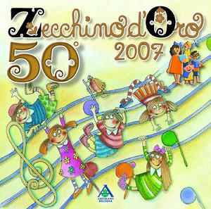 Zecchino D'Oro 50 Edizione Albumcover