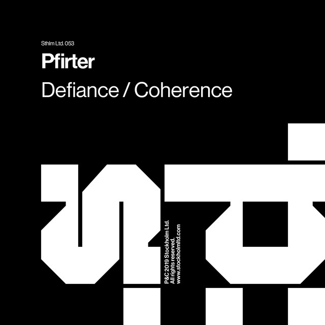 Defiance / Coherence