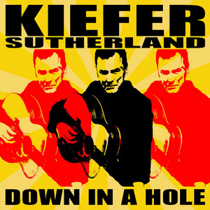 Kiefer Sutherland, Not Enough Whiskey på Spotify