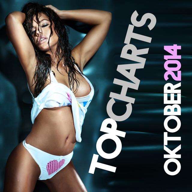 Various Artists Top Charts Oktober 2014 album cover