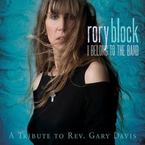 I Belong To The Band: A Tribute To Rev. Gary Davis album