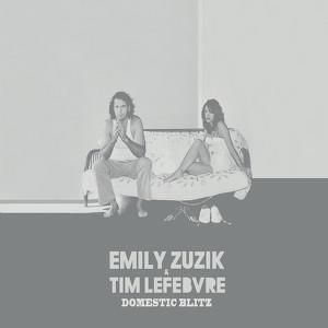 Emily Zuzik + Tim Lefebvre