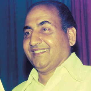 Picture of Mohammed Rafi