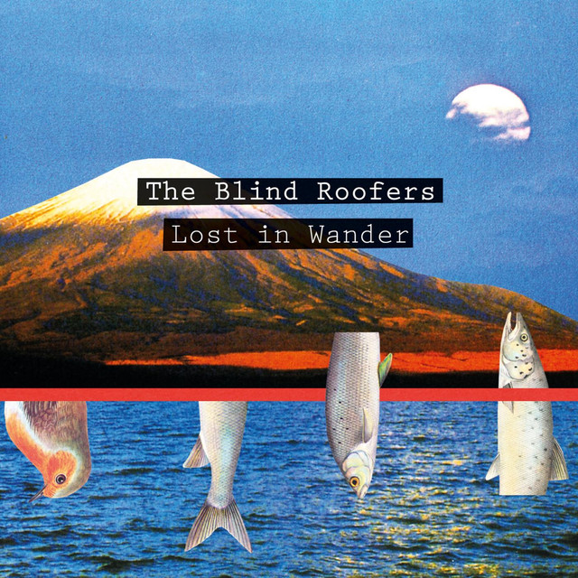 The Blind Roofers