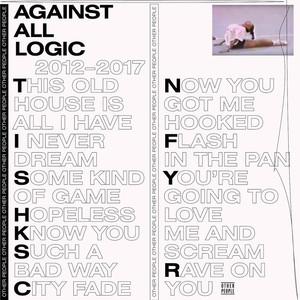 2012-2017 album