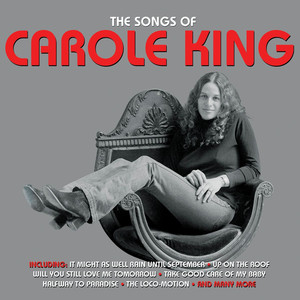 The Songs of Carole King album