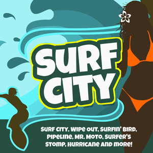 Surf City album