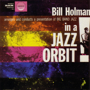 In a Jazz Orbit album