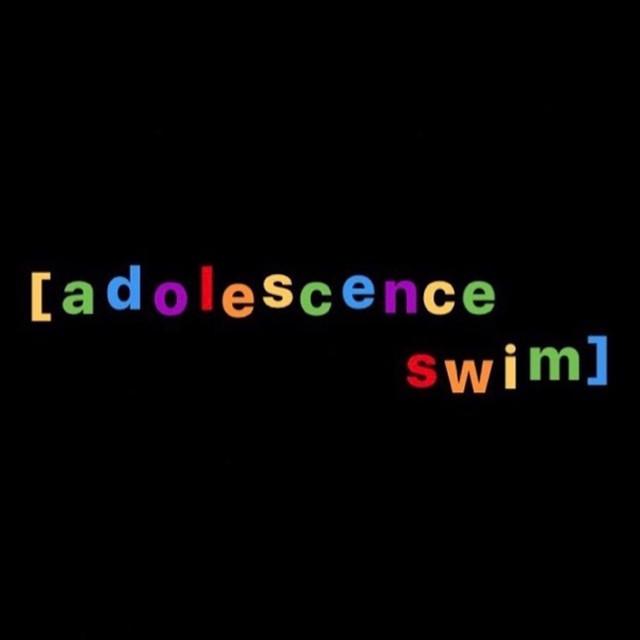 Adolescence Swim
